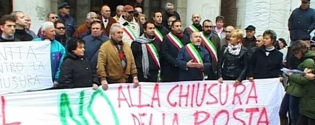 Copparo: chiude ufficio postale di Saletta