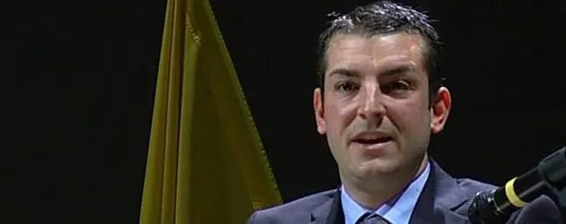 Sergio Gulinelli nuovo presidente Coldiretti Ferrara
