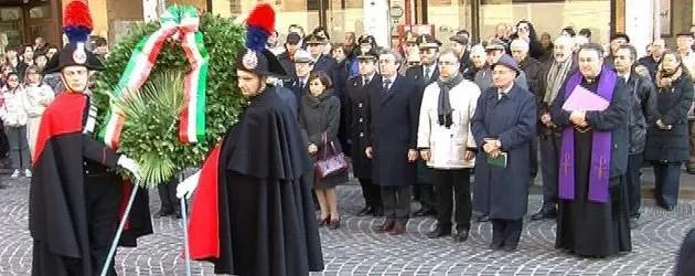 Gli eccidi di Ferrara: le celebrazioni