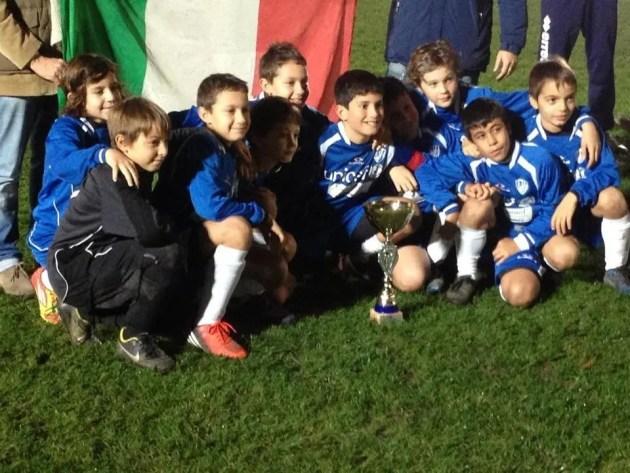 SPAL: successo per il 3° Torneo Gioca al Paolo Mazza