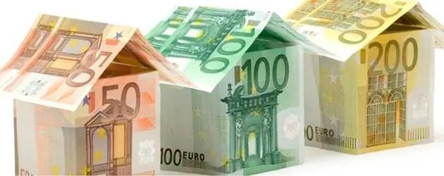 Cresce la richiesta mutui