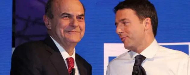 """Primarie: Bersani """"boom"""" a Ferrara"""