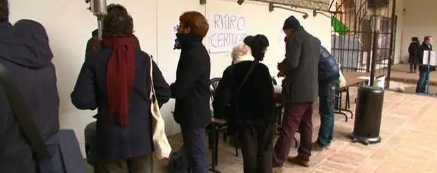 Il dopo primarie a Ferrara