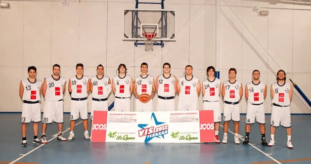 BASKET: la Vis ai play-off sul campo della big PGS Bellaria BO
