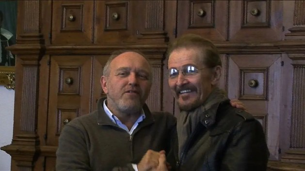 "Musical: arriva ""Jesus Christ Superstar"" e incontra il sindaco – INTERVISTA Ted Neeley"