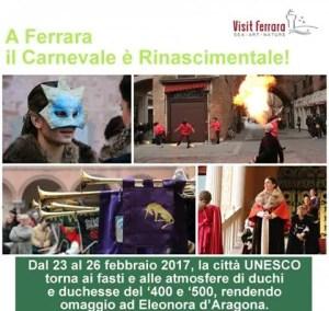 Carnevale Rinascimentale