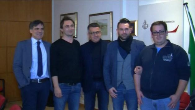 Comacchio, aprono 7 nuove imprese grazie a un bando di CCIAA – VIDEO