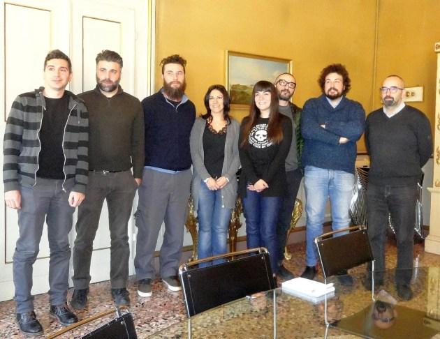 """""""Ferrara sotto le stelle"""": il nuovo consiglio direttivo"""