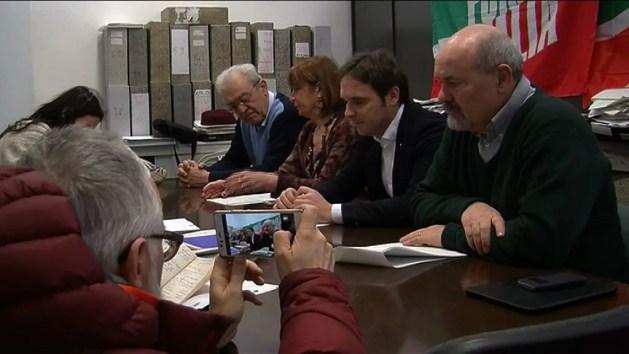 Bilancio di previsione, emendamento Forza Italia chiede area per nuovo stadio di calcio
