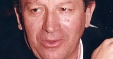 Pierluigi Tartari, scomparso da Aguscello (FE) il 9 settembre 2015