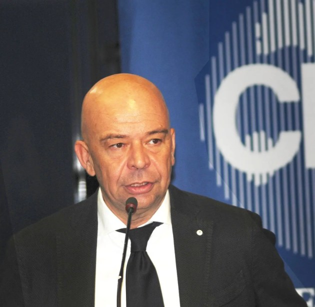 Diego Benatti, direttore Cna Ferrara