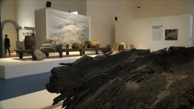 A Comacchio apre Museo Delta Antico. Inaugurazione nella splendida cornice dei Trepponti – VIDEO