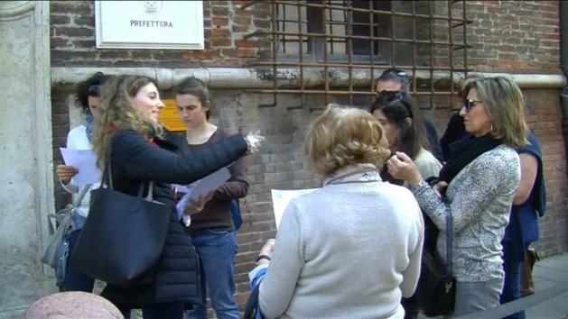 Giornate FAI Primavera, si celebrano quattro tesori tra Ferrara e Comacchio – VIDEO