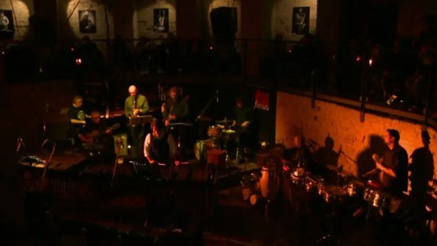 Jazz e musica latina: il Conservatorio  al Torrione – VIDEO