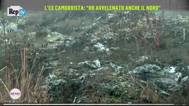 """Ex discarica Cà Leona, gli ambientalisti al sindaco: """"Vieti la coltivazione in quell'area"""""""