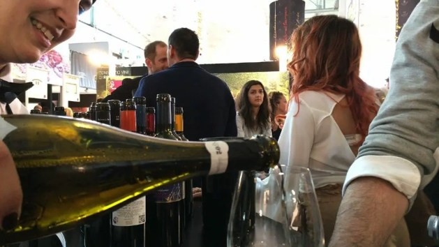 Al Vinitaly i vini del Bosco Eliceo – VIDEO