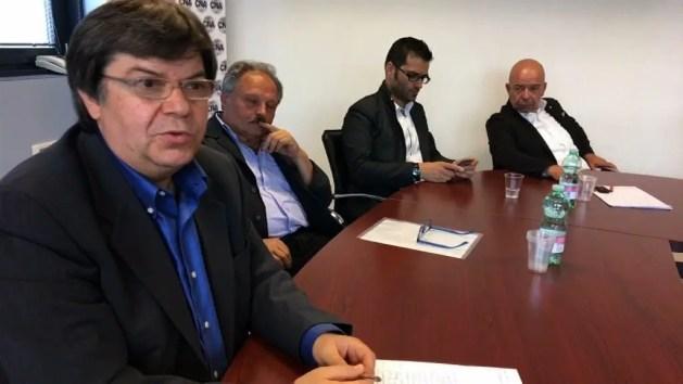 CNA: nuovi vertici, nuove proposte – VIDEO