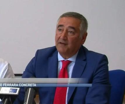 """Spese per causa di servizio, Bova (FC): """"Governo contempli anche polizie provinciali"""""""