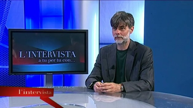Informazione locale in onda – INTERVISTA a Sergio Gessi, docente Unife e direttore FerraraItalia