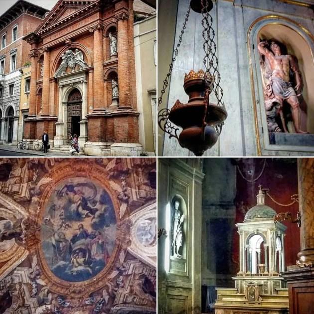 Monumenti aperti: i luoghi del '600 a Ferrara – VIDEO