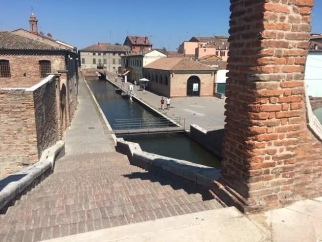 Comacchio, Fabbri vince al primo turno. Unico comune senza ballottaggio in E. Romagna
