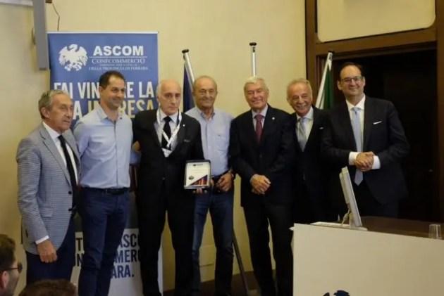 Ascom Confcommercio, riconferma per Felloni alla presidenza provinciale – INTERVISTA