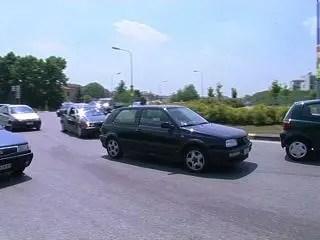 Smog, stop a Ferrara anche per le auto a diesel Euro 4