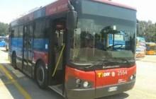 Sicurezza sui mezzi pubblici, Calvano presenta interrogazione in Regione