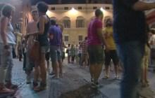 Movida in centro, M5S contro Giunta Tagliani. Interviene la Fipe