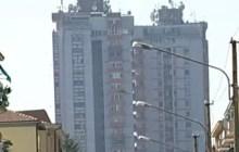 Grattacielo: approvato piano per adeguarsi all'anti-incendio