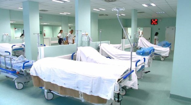 Minaccia medico in ospedale: denunciato. Pusher ingoia ovuli droga e finisce all'ospedale