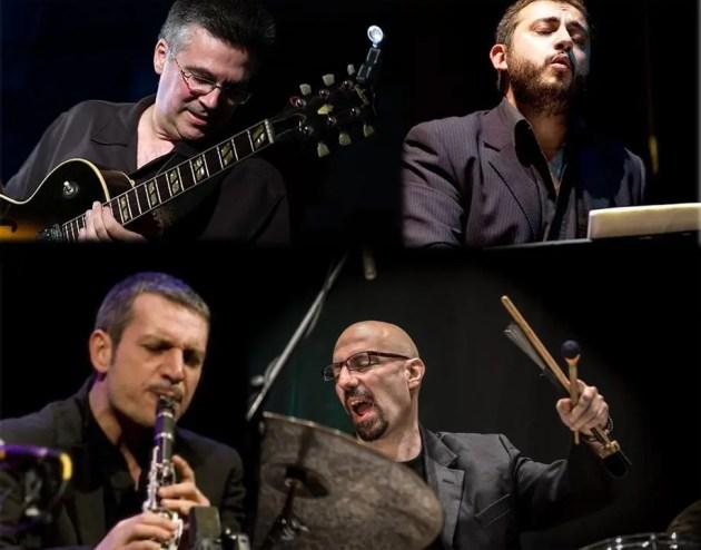 """Jazz, Gruppo dei 10: """"Luigi Tessarollo Hammond Trio"""" al Panama Beach di Porto Garibaldi"""