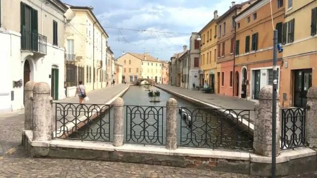 Investire in bellezza: la cultura a convegno a Comacchio