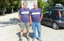 PESCA: fine settimana dedicato ai Campionati Italiani
