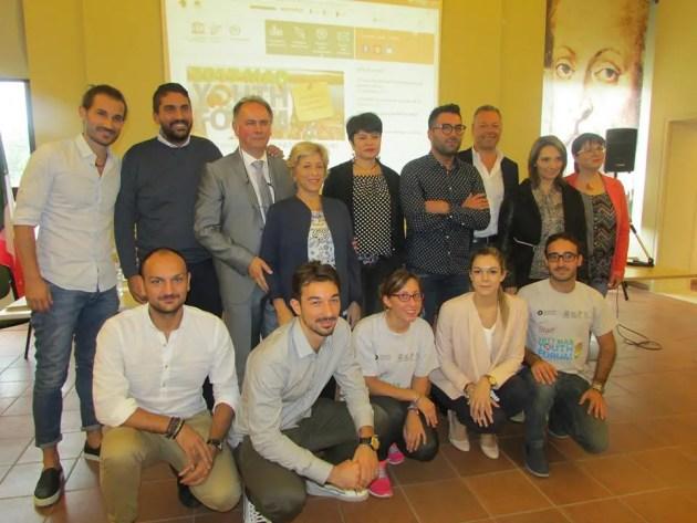 I giovani del Mab Unesco a Comacchio e nel Delta dei Po