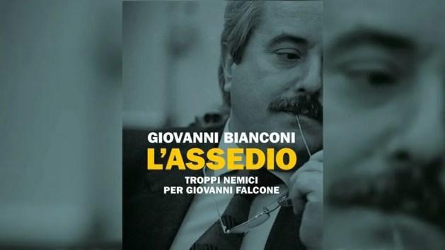 Premio Estense a Bianconi: il racconto degli ultimi anni di Falcone. Domenica (22 30) su Telestense la cerimonia integrale – INTERVISTA