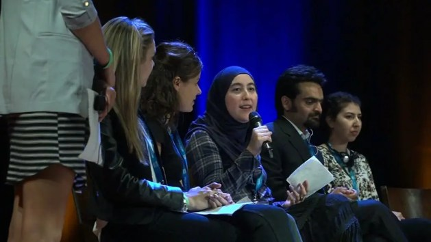Mab Youth Forum: l'appello al mondo dei giovani per l'ambiente – VIDEO