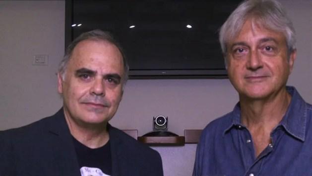 Vigarano, il premio Carlo Rambaldi–Effetto Cinema – VIDEO