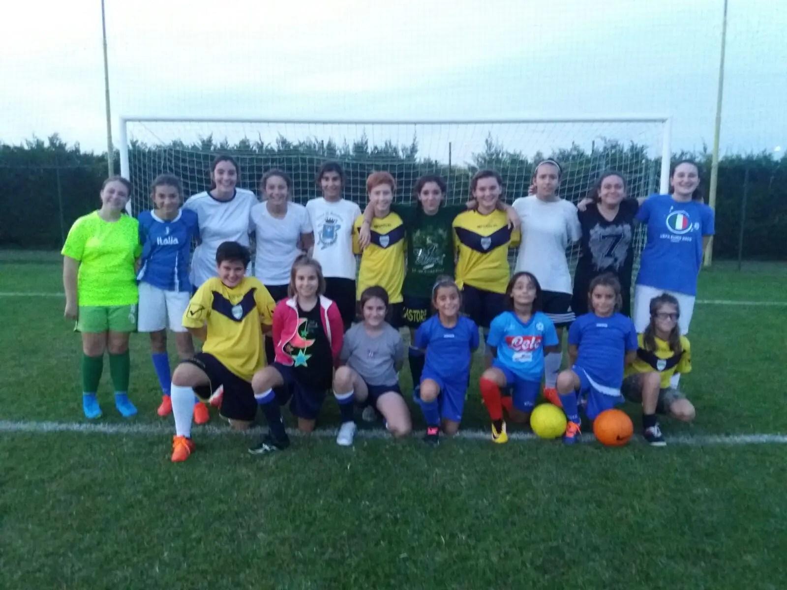 Vivai Di Calcio : Calcio lo speciale settore giovanile del ct vaniglia virtus don
