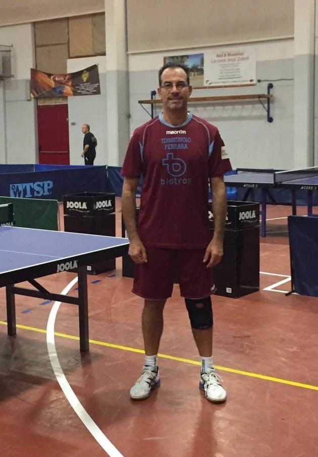 Prosegue il buon momento per il Tennis Tavolo Ferrara