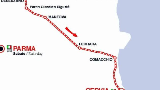 Mille Miglia: la prima volta di Comacchio – INTERVISTA