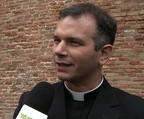 Don Stefano Zanella