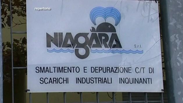 Caso Niagara: condannato ex-carabiniere del Noe, Sergio Amatiello