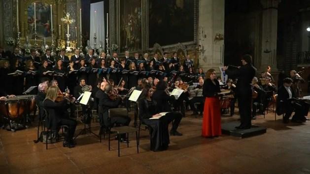 Mozart incanta il pubblico di S.M. in Vado per il concerto di Avis – VIDEO