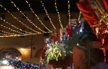 Il Natale accende il centro storico di Ferrara – VIDEO
