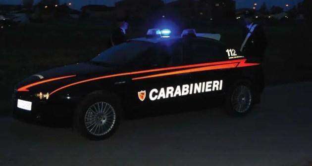 Mattinata di rapine in provincia di Ferrara