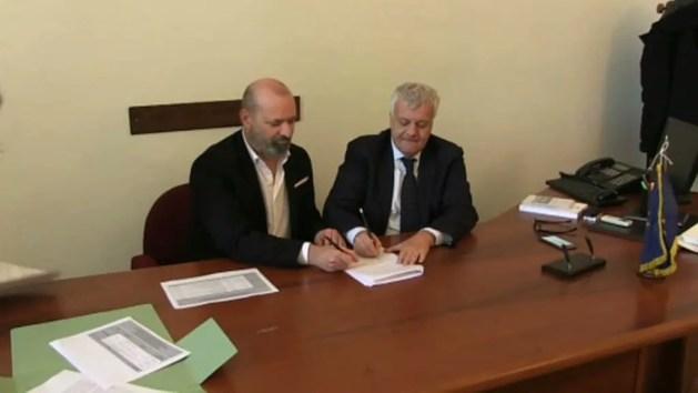 Regione: impegno per sicurezza idrogeologica – VIDEO