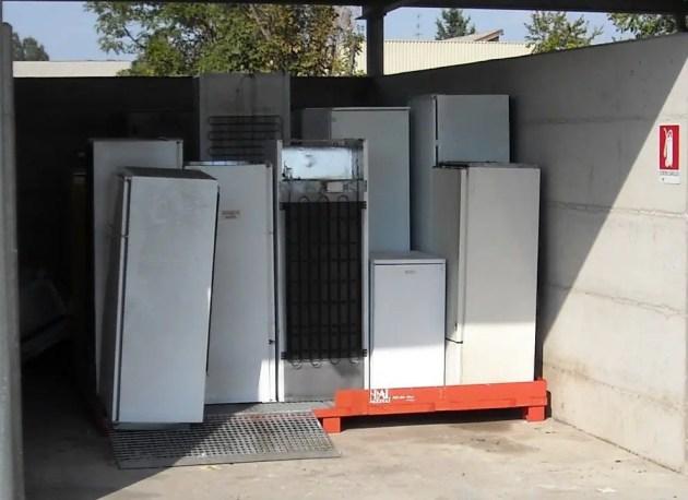 Hera: riapriranno stazioni ecologiche più piccole e lunedì riprende raccolta su prenotazione