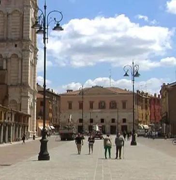 Ondata di caldo in Emilia-Romagna e a Ferrara, allerta 'gialla' in pianura