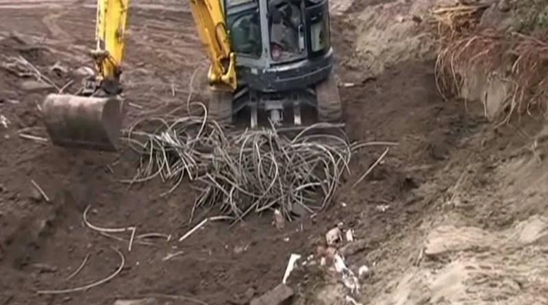rifiuti operazione provincia